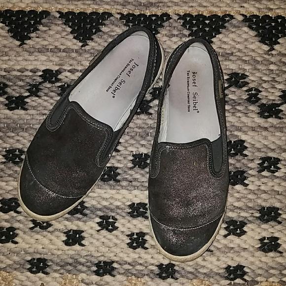 9e0e5136eaea9 Josef Seibel casual shoes